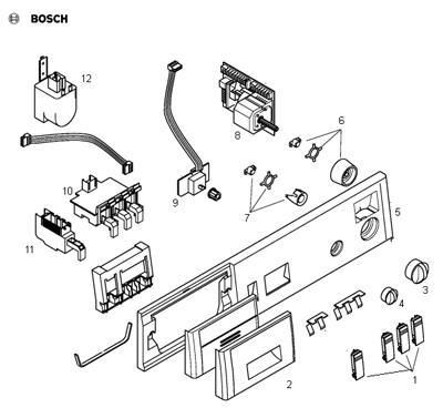 системы Bosch в нашем