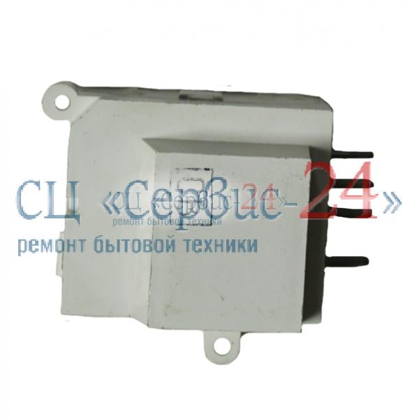 Ремонт таймера холодильника индезит